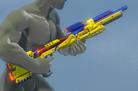 RifleBoltRifle