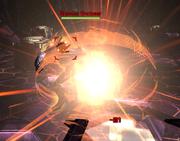 Brainiac Encloser special attack