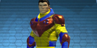 Healer's Segmented Chestguard