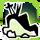 Icon Debris Green
