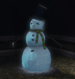 Snowman Form