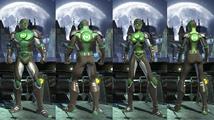 GreenLanternSuit