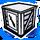 Blue Weapon Box (generic icon)