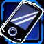 Icon Trinket 024 Blue