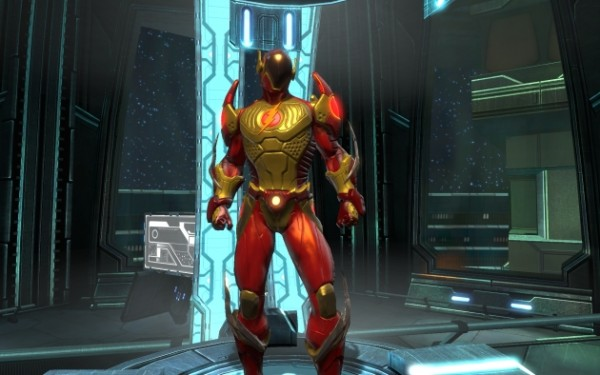 how to make dc universe online download faster