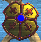 ShieldFleurDeLis