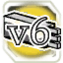 Support v6 Generator Mod (Icon)