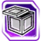 BI Crate Middle Purple