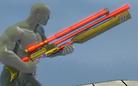 RifleBullBarrelSniperRifle