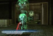 Spectre's Reason