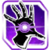 Icon Hand Blast 001 Purple