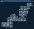 Arkham III - Batman Map