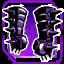 Icon Hands 006 Purple