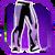 Icon Legs 012 Purple