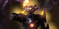 Brainiac Encloser