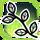 Icon Twig Green