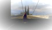 Game world edge