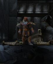 Necro Magent Gruhn