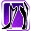 File:Icon Feet 003 Purple.png