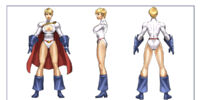 Power Girl/Gallery
