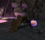 Olympus - Player Eagle (scene)