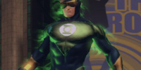 Unyielding Booster Gold