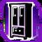 BI Cabinet Purple
