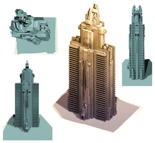 File:Deco building by chuckdee.jpg
