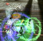 Spectre special attack