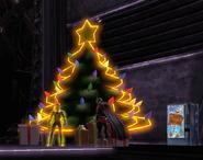 Winter Holidays Hall of Doom