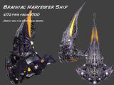 BrainiacHarvesterShipJaredBrunner