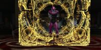 Eclipso (Sentinels of Magic Base)