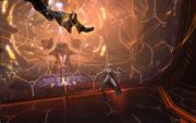 Brainiac Ship Guardian special defend