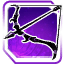 Icon Bow 002 Purple copy