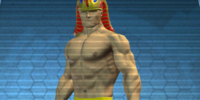 Pharaonic War Headdress