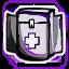 Icon UBA 001 Purple