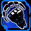 Icon Brawling 002 Blue