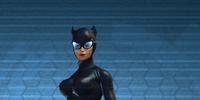Exobyte Data: Catwoman