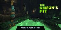 The Demon's Pit