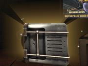 Gemstone safe 2