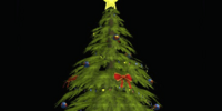 Superman Holiday Tree (Large)