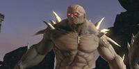 Doomcrazed Giant