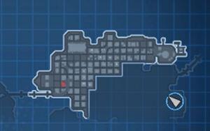GothamUniversityWarehouselocation