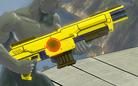 RifleModernPistol-GripShotgun