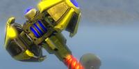 Tech Hammer