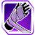 Icon Brawling 006 Purple