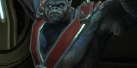 Gorilla Grenadier