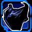 Icon Shoulders 001 Blue