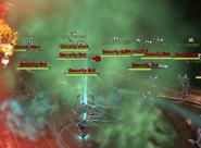 Toxic Release Module I effect