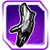 Icon Hands 013 Purple